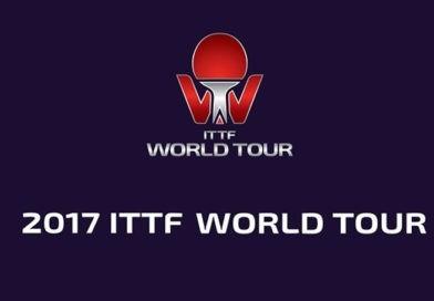 Polska bez zawodów ITTF World Tour w 2017 roku!
