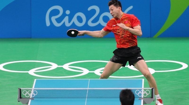 Chen Meng i Ma Long wygrali Qatar Open. Ćwierćfinał Partyki
