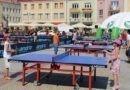 Drugi piknik rodzinny na rynku w Białymstoku