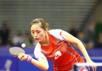 Li Qian odpadła z Hongkong Open