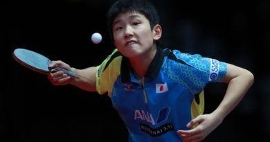 Tomokazu Harimoto i Shi Xunyao mistrzami świata juniorów!