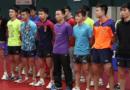 Fan Zhendong wygrał drugi etap chińskich eliminacji do MŚ