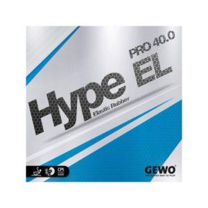 gewo-hype-el-pro-40