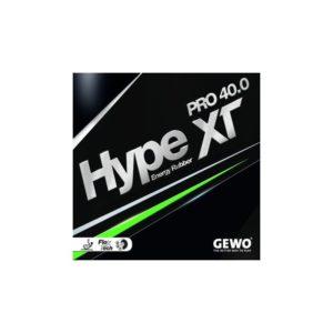 gewo-hype-xt-pro-40