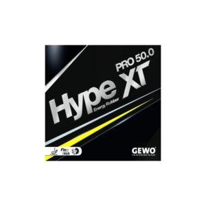 gewo-hype-xt-pro-50