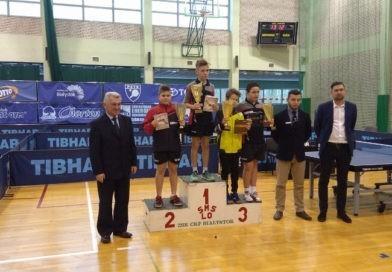 Wielgos i Sawczak wygrali III GP Polski młodzików