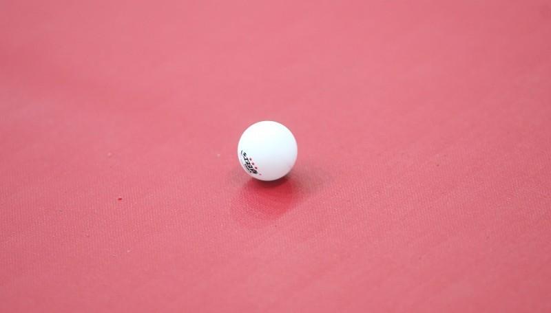 Czescy tenisiści stołowi wsparli walkę z koronawirusem