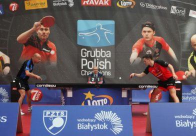 Galeria: Grubba Polish Champions 2015