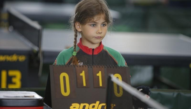Polacy zdominowali Andro Kids Open