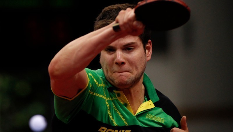 Dusseldorf Masters: Ovtcharov po raz drugi najlepszy