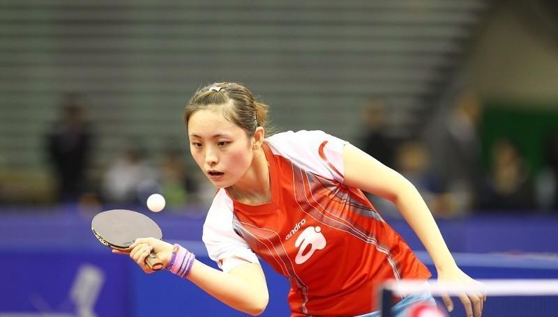 Ranking światowy: Li Qian na 51. miejscu