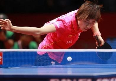 Ding Ning zdobyła po raz trzeci Puchar Świata