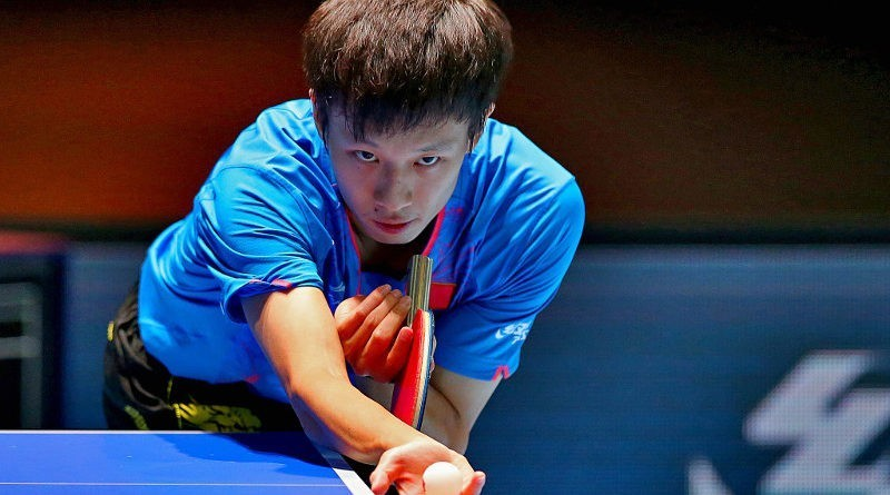 Lin Gaoyuan i Chen Meng wygrali Hungarian Open