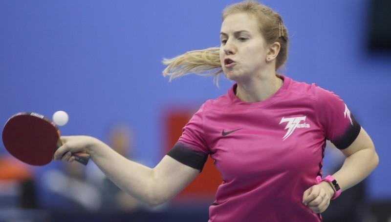 EK: Łatwa wygrana Sochaczewa w Częstochowie