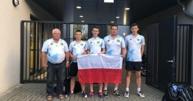 Puchar Europy TT Inter Cup: Wysoka porażka KTS-u Gliwice