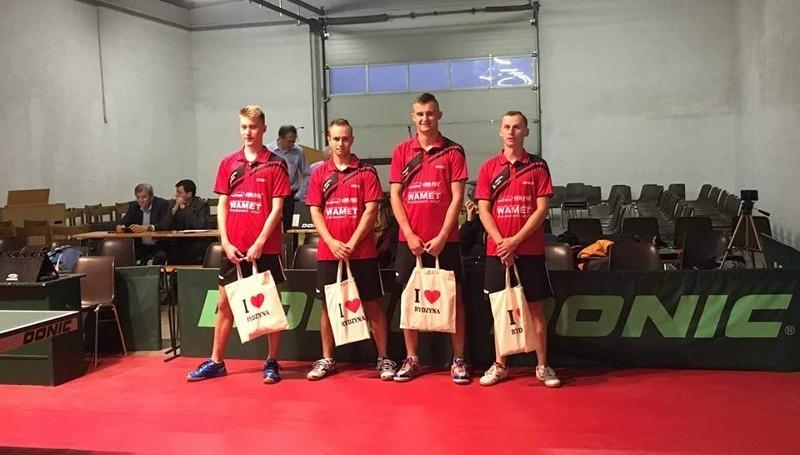 Wamet Dąbcze zagra w 35. Schwarzenbach Cup we Włoszech