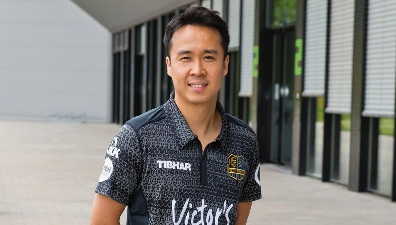 Shang Kun odchodzi z Dekorglassu! Wybrał klub z Bundesligi!