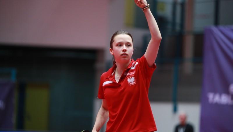 Anna Węgrzyn mistrzynią Europy juniorek! Brąz dla Redzimskiego!