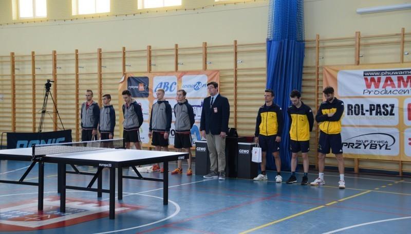 Puchar Europy TT Inter Cup: Rezygnacja PPC Jeumont! Wamet w półfinale!