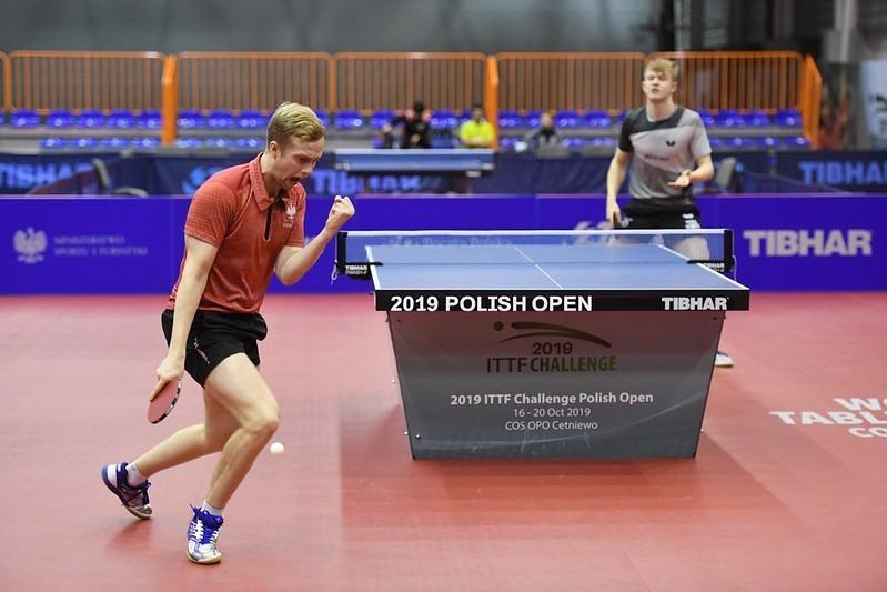 Świetny występ Polaków w Polish Open!