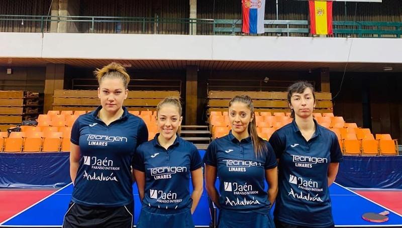 Puchar Europy kobiet: Zespół Kusińskiej w 4. rundzie