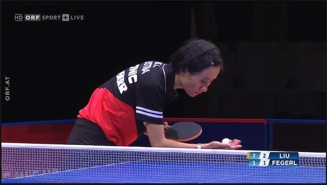 Liu Jia wygrała Austrian Challenge