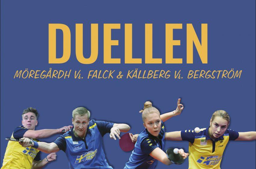 Kolejny turniej na żywo w TV! Tym razem w Szwecji!